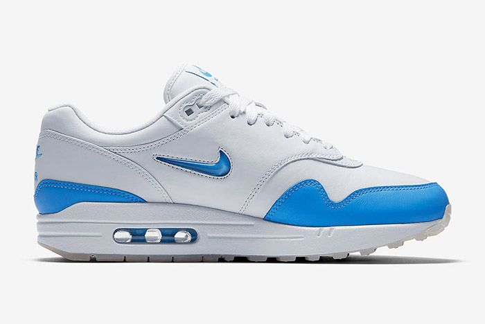 Nike Air Max1 Sc Jewel University Blue 4