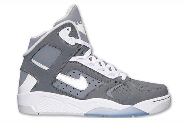 Nike Air Flight Lite Cool Grey 1