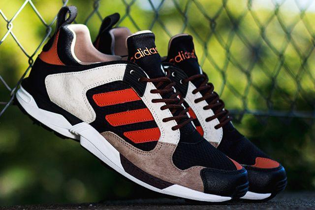 Adidas 5000 Response 4