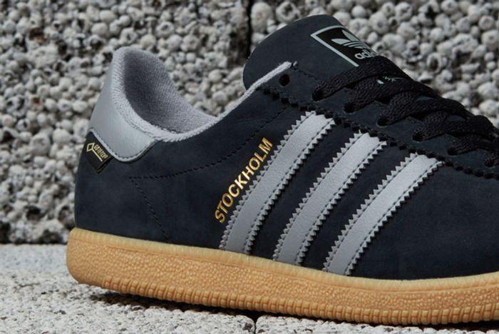 Sneakersnstuff X Adidas Gtx 8