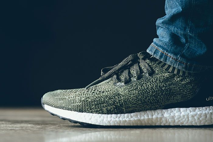 Adidas Ultraboost Uncaged Tech Earth 5