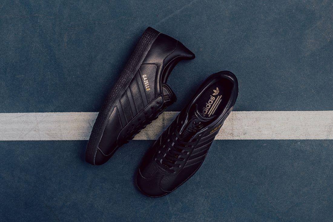Adidas Gazelle Leather Pack 2