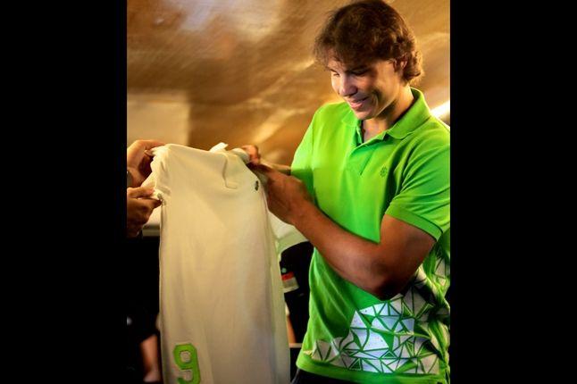 Rafael Nadal Sneaker Freaker 6 1