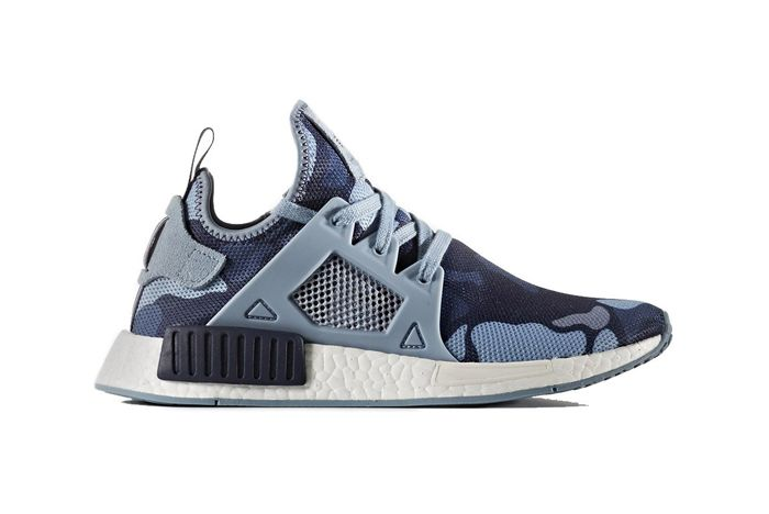 Adidas Nmd Xr1 Duck Camo Pack 9