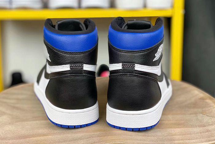 Air Jordan 1 High Og Game Royal 555088 041 Release Date 3 Leaked 7
