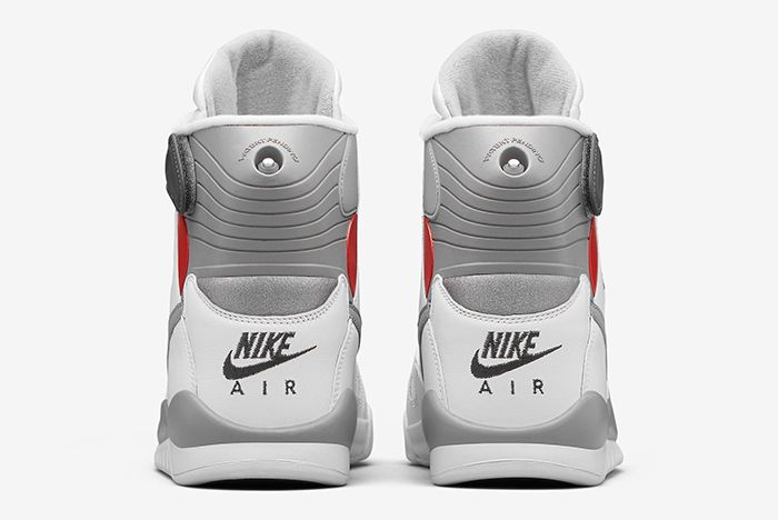 Nike Air Pressure Bump 5