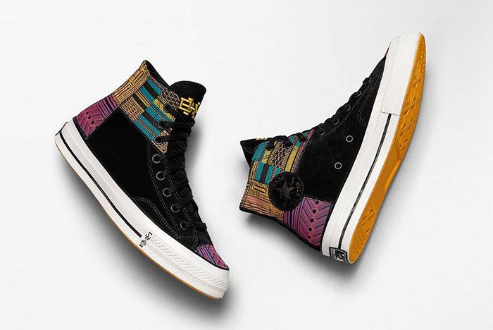 Nike Jordan Converse Bhm Collection 2019 Sneaker Freaker4
