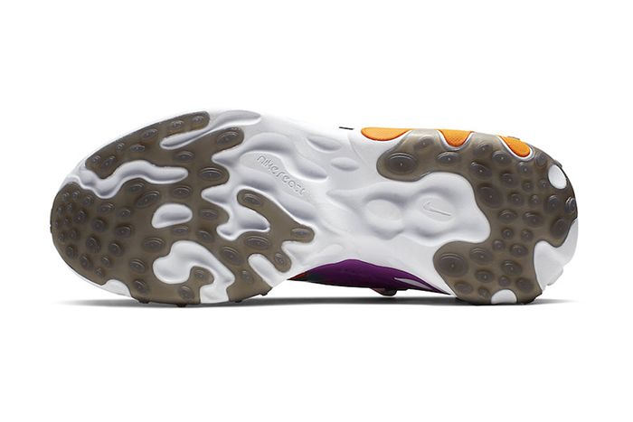 Beams Nike Presto React Dharma Cj8016 107 Release Date Outsole