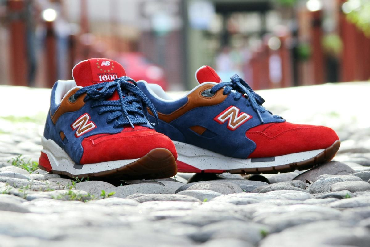 New Balance Up There Store Fw Launch 18