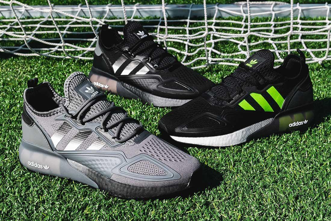 adidas ZX 2K BOOST JD Sports