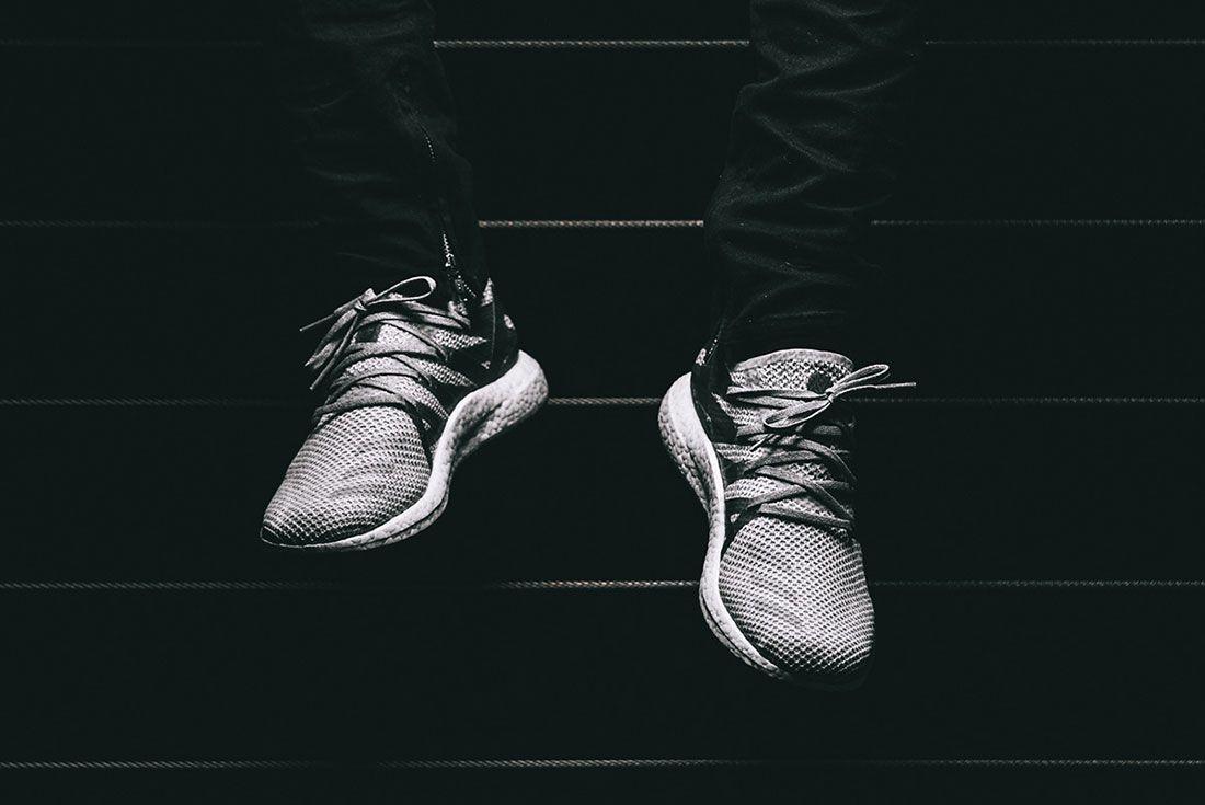 Adidas Futurecraft 4