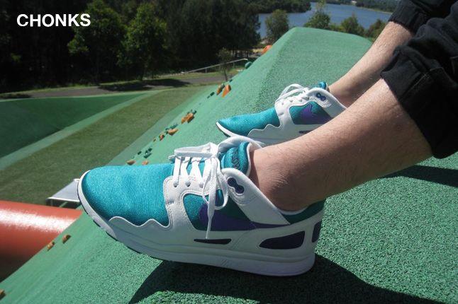 Sneaker Freaker Forum Wdywt Chonks 1