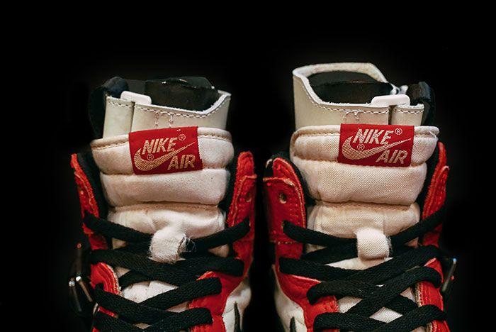 Sbtg Sabotage Rehab S O S Air Jordan 1 Up Close 10