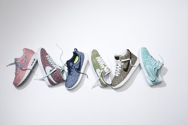 Liberty Of London On Nike Id 2 1