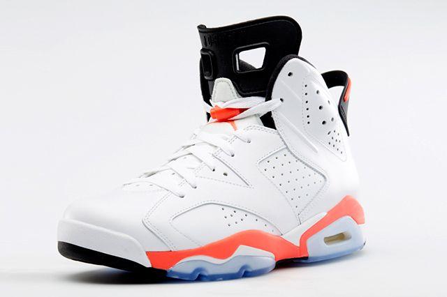 Air Jordan 6 Infrared 2014 1