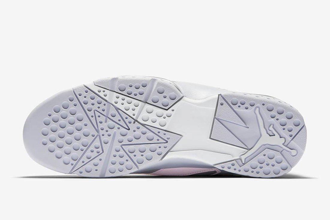 Air Jordan 7 Pure Money