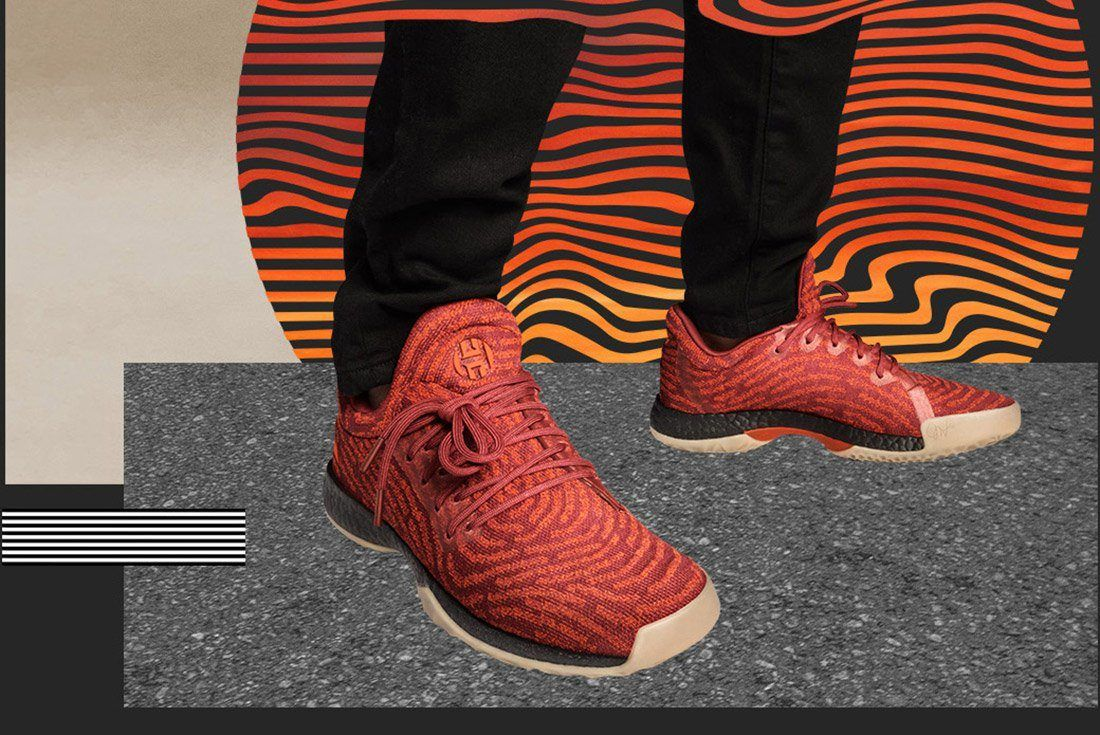 Adidas Harden Ls 11