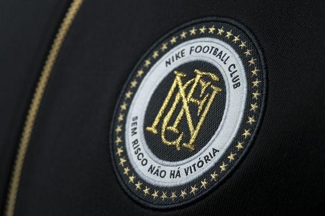 Nike Fc 14