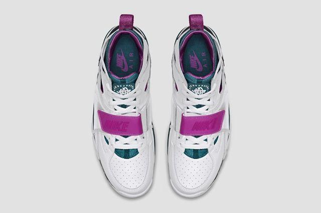 Nike Air Huarache Trainer Returns 3