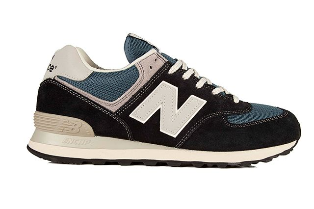 New Balance 574 Vintage Pack At Hype Dc 5