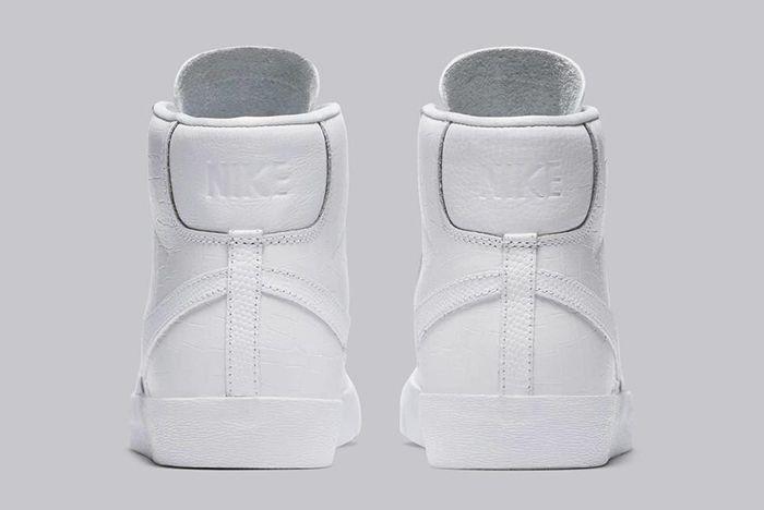 Serena Nike Blazer 2