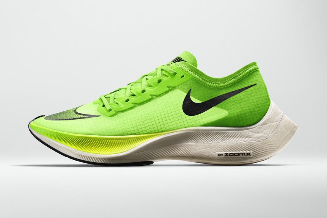 Lateral Nike Zoomx Vaporfly Next Percent Sinead Diver Interview Feature