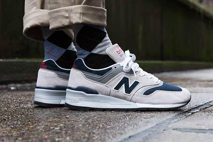 New Balance 997 Made In Usa 2