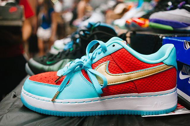 Sneaker Con 41
