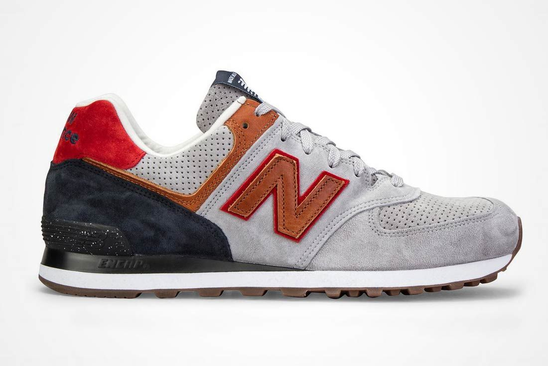 Pepsi X New Balance 574 Francisco Lindor Pack 1
