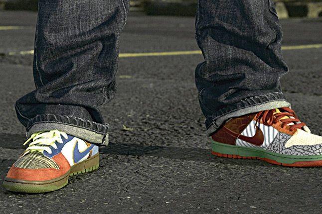 The Biz Kevin Imamura Nike Sb 3