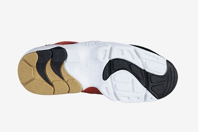 Nike Air Diamond Turf Outsole