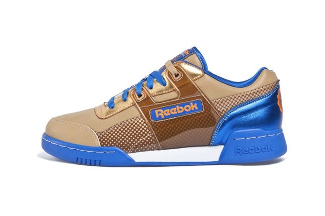 Limited Edt Reebok Workout 2 1