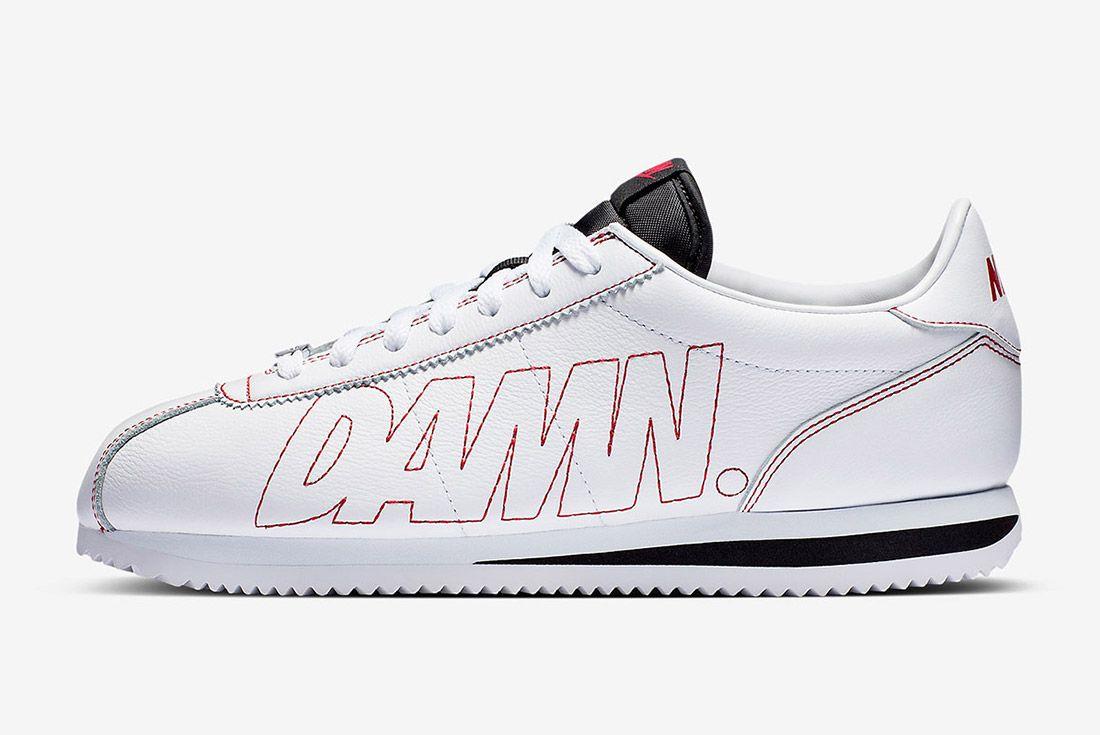 Nike Cortez Kenny Kendrick Lamar 6