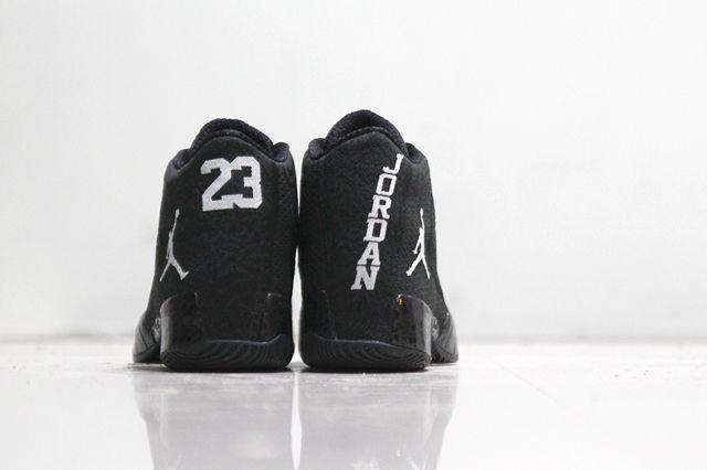 Air Jordan Xx9 Blackout 3