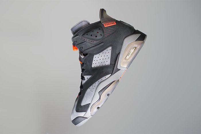 Psg Air Jordan 6 Official Release Date Hero