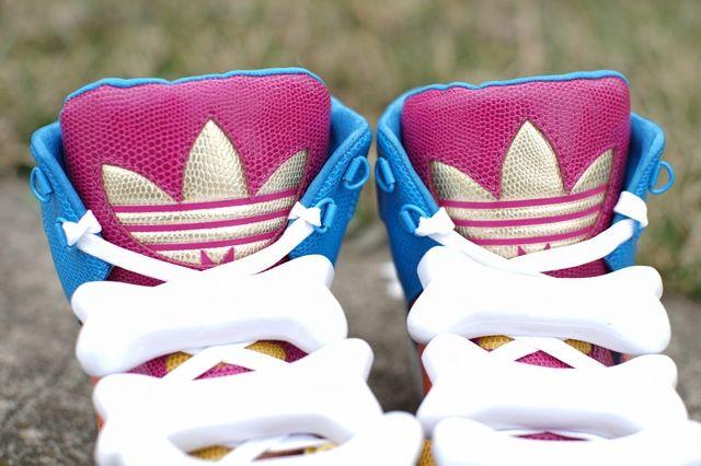 Adidas Js Bones Multi Bump 2