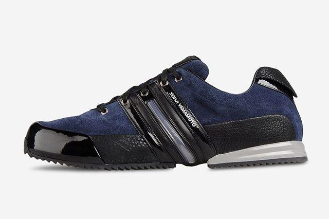 Adidas Y3 Sprint Blue