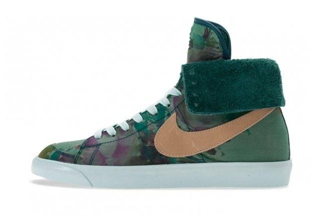 Nike Blazer High Roll Liberty Profile 1