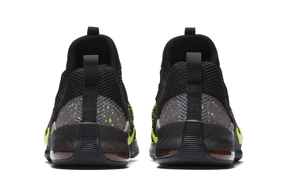Nike Zoom Command 4