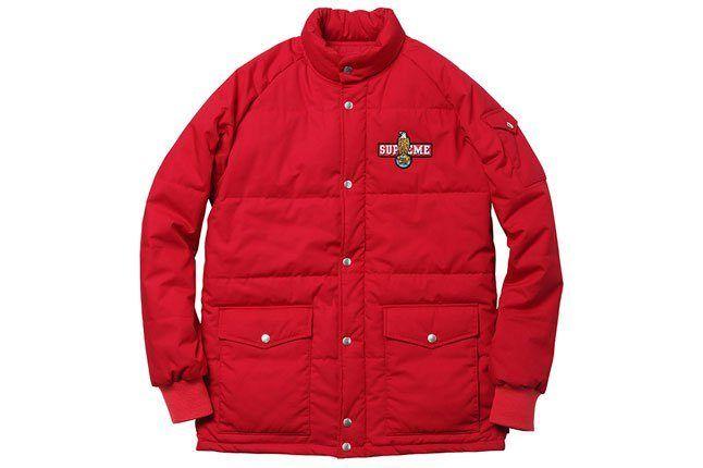 Supreme Mechanics Jacket 1