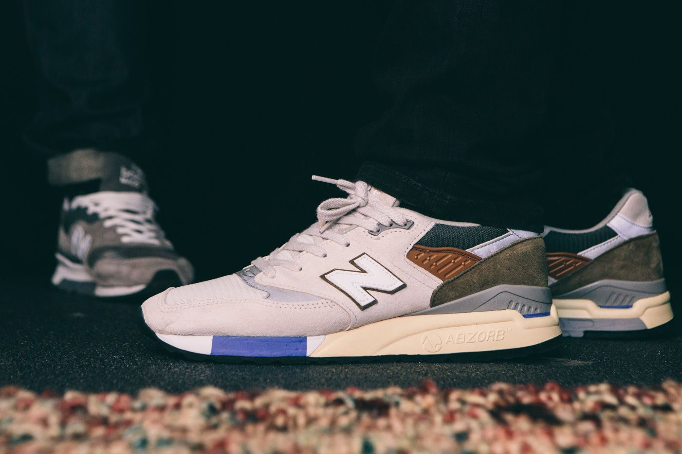 New Balance Museum Event Recap 127