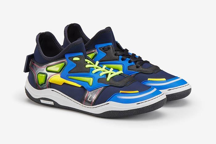Lanvin Diving Sneaker Release Date