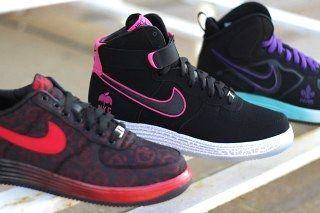 Nike Lunar Force 1 Qs City Pack 1 Thumb