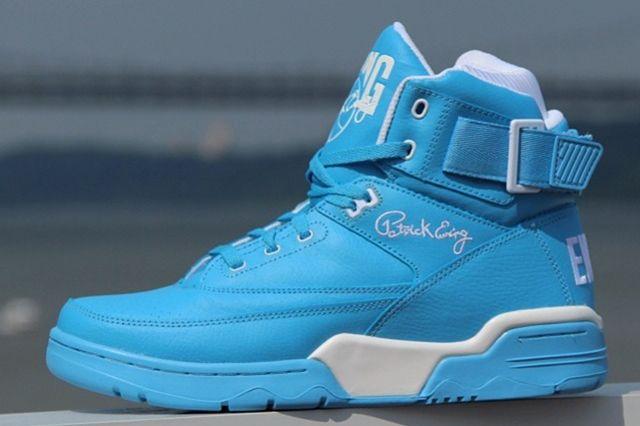 Ewing 33 Hi Sky Blue White 1