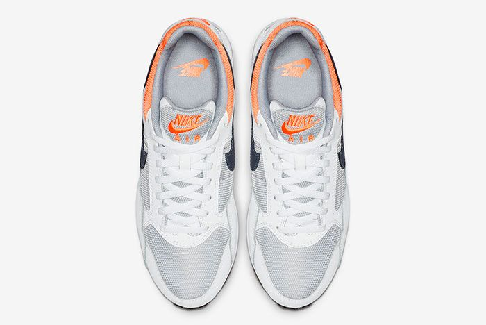 Nike Air Pegasus 92 Lite Total Orange Ci9138 101 Top