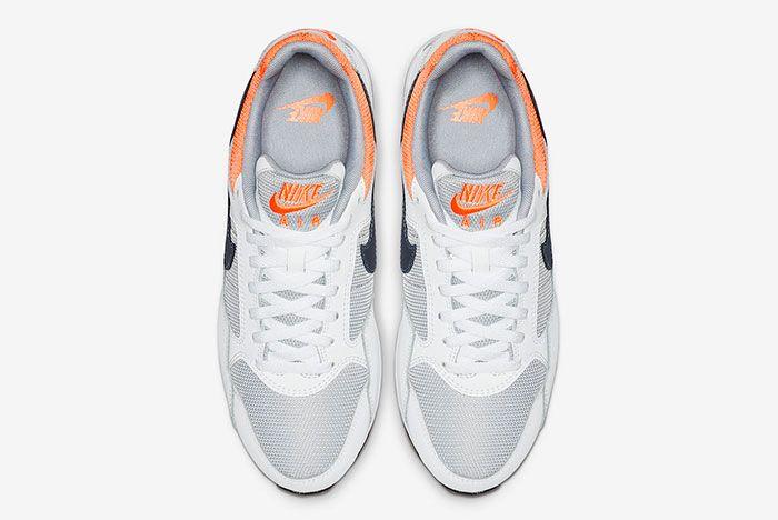 Nike Air Pegasus 92 Lite Total Orange Ci9138 101 Top