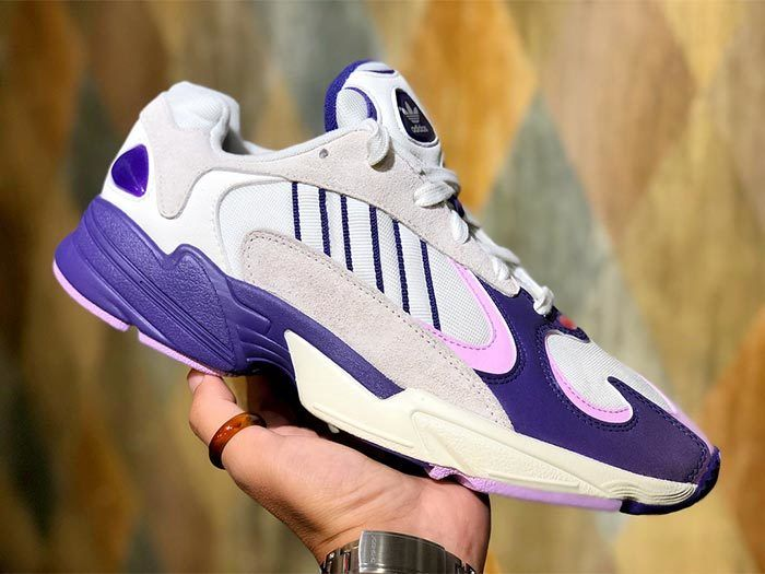 Dragon Ball Z X Adidas Frieza Yung 1 1