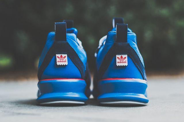 Adidas Sl Loop Runner Blue Bird 3