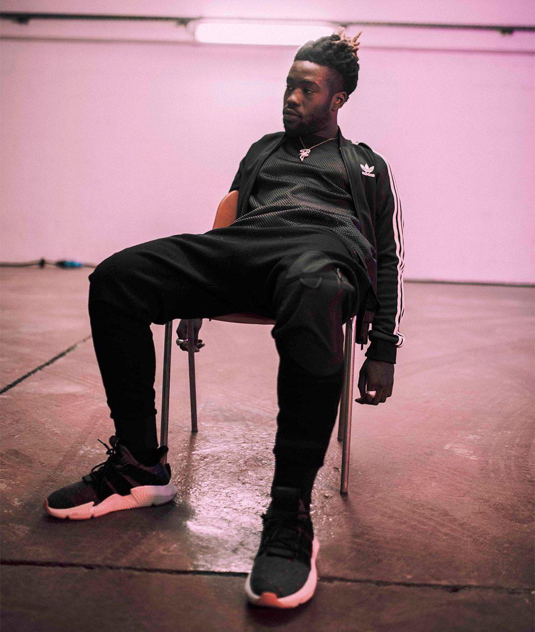 Adidas Prophere Paris France Jokair Sneaker Freaker 8