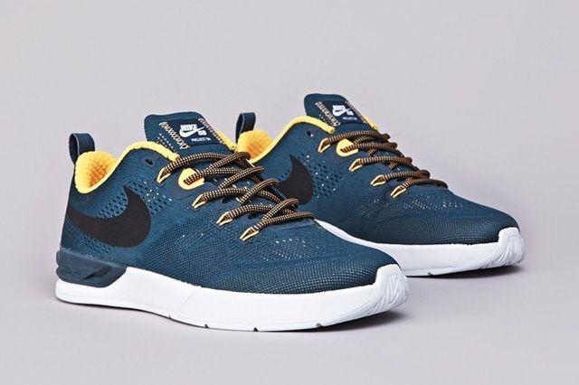 Nike Sb Project Ba Nightshade 5